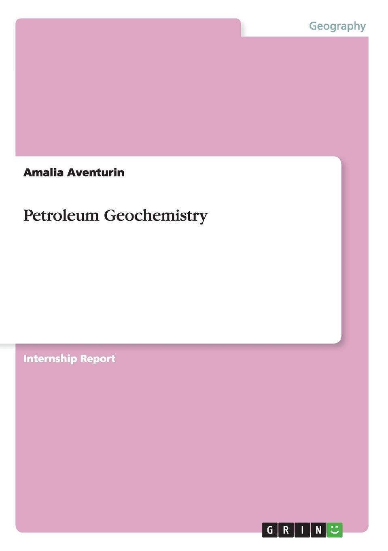 Amalia Aventurin Petroleum Geochemistry porphyromonas gingivalis fima type i genotype