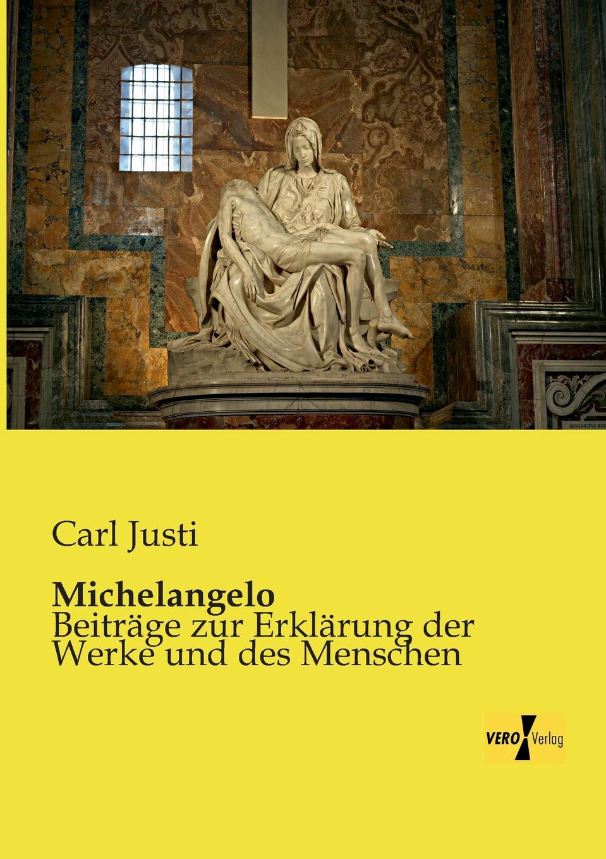 Carl Justi Michelangelo hanna heller luther ein film von eric till 2003 und sein bild von luther