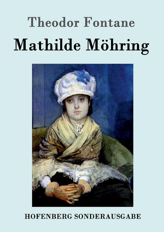Theodor Fontane Mathilde Mohring josef ettlinger theodor fontane biografie