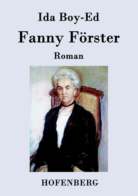 цена на Ida Boy-Ed Fanny Forster
