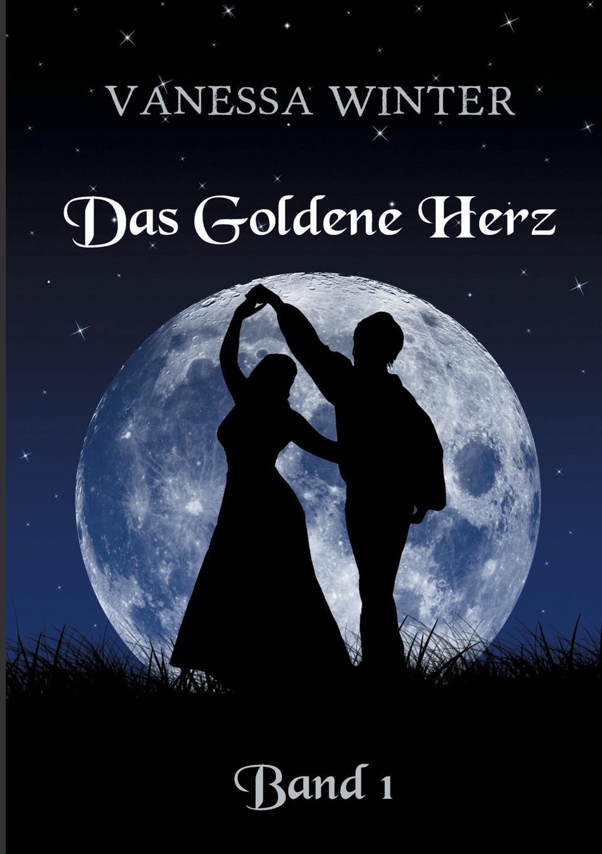 Vanessa Winter Das Goldene Herz der goldene ring