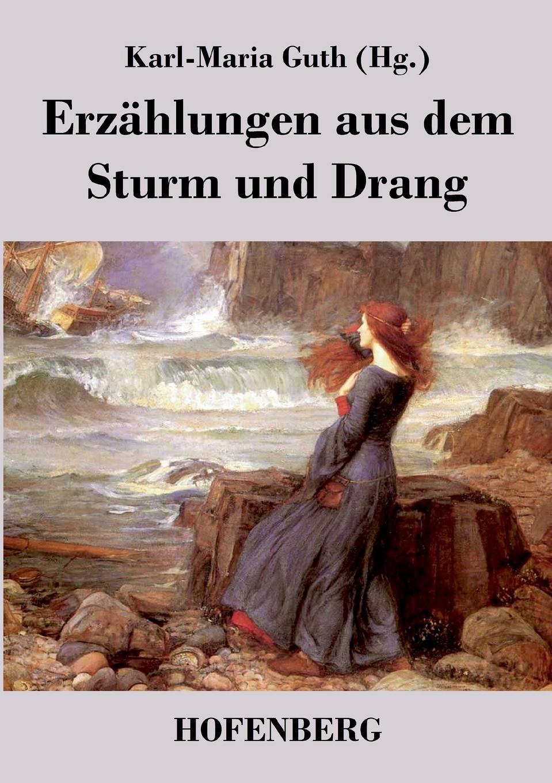 Erzahlungen aus dem Sturm und Drang dieffenbach johann friedrich der aether gegen den schmerz