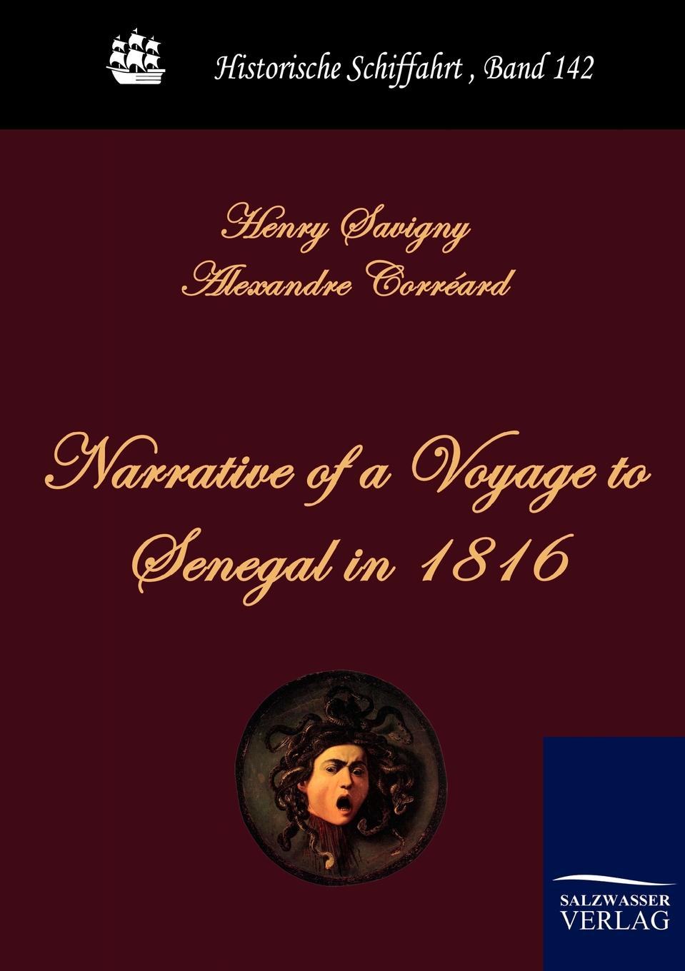 Henry Savigny, Alexandre Corréard Narrative of a Voyage to Senegal in 1816 the crew 2 [ps4]