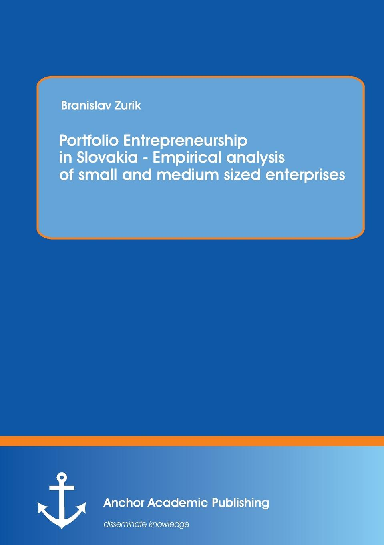 Branislav Zurik Portfolio Entrepreneurship in Slovakia - Empirical Analysis of Small and Medium Sized Enterprises new market hall for kosice slovakia
