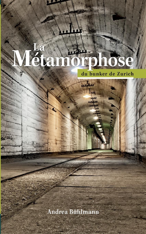 Andrea Bühlmann La Metamorphose du bunker de Zurich les allees sombres