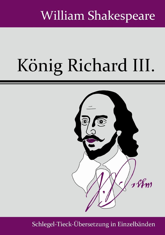 William Shakespeare Konig Richard III. nicole schlegel neue anforderungen an die qualifikation von aufsichtsratsmitgliedern