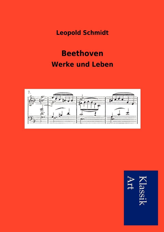 Leopold Schmidt Beethoven leopold schmidt joseph haydn