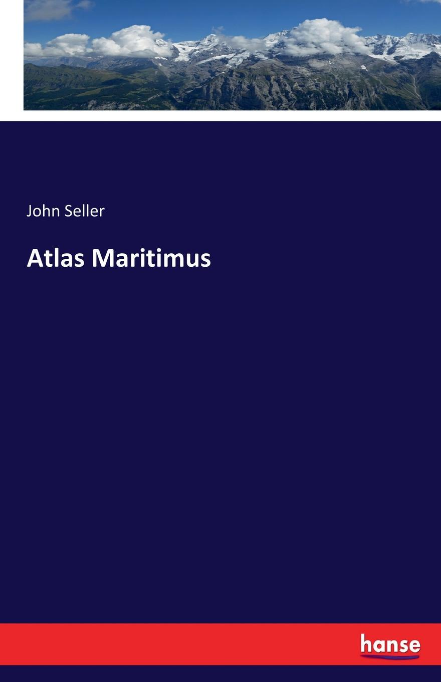 Фото - John Seller Atlas Maritimus a lyric architecture selected works of john malick and associates