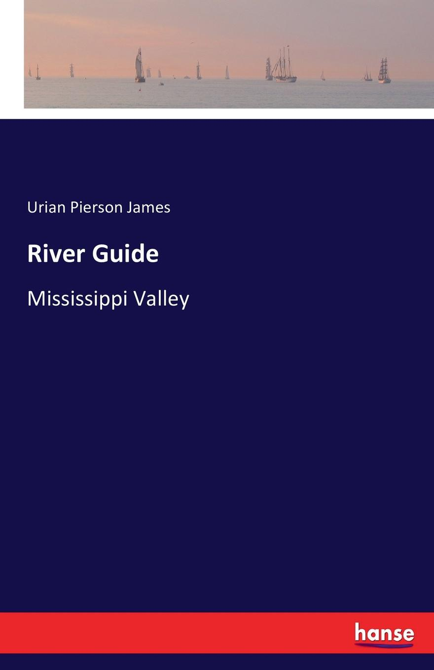 Urian Pierson James River Guide