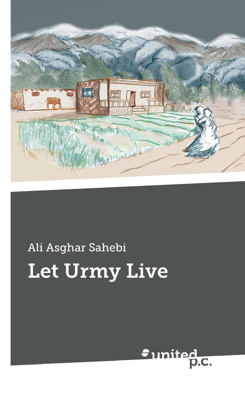 Ali Asghar Sahebi Let Urmy Live loose tapestries loose tapestries n h s