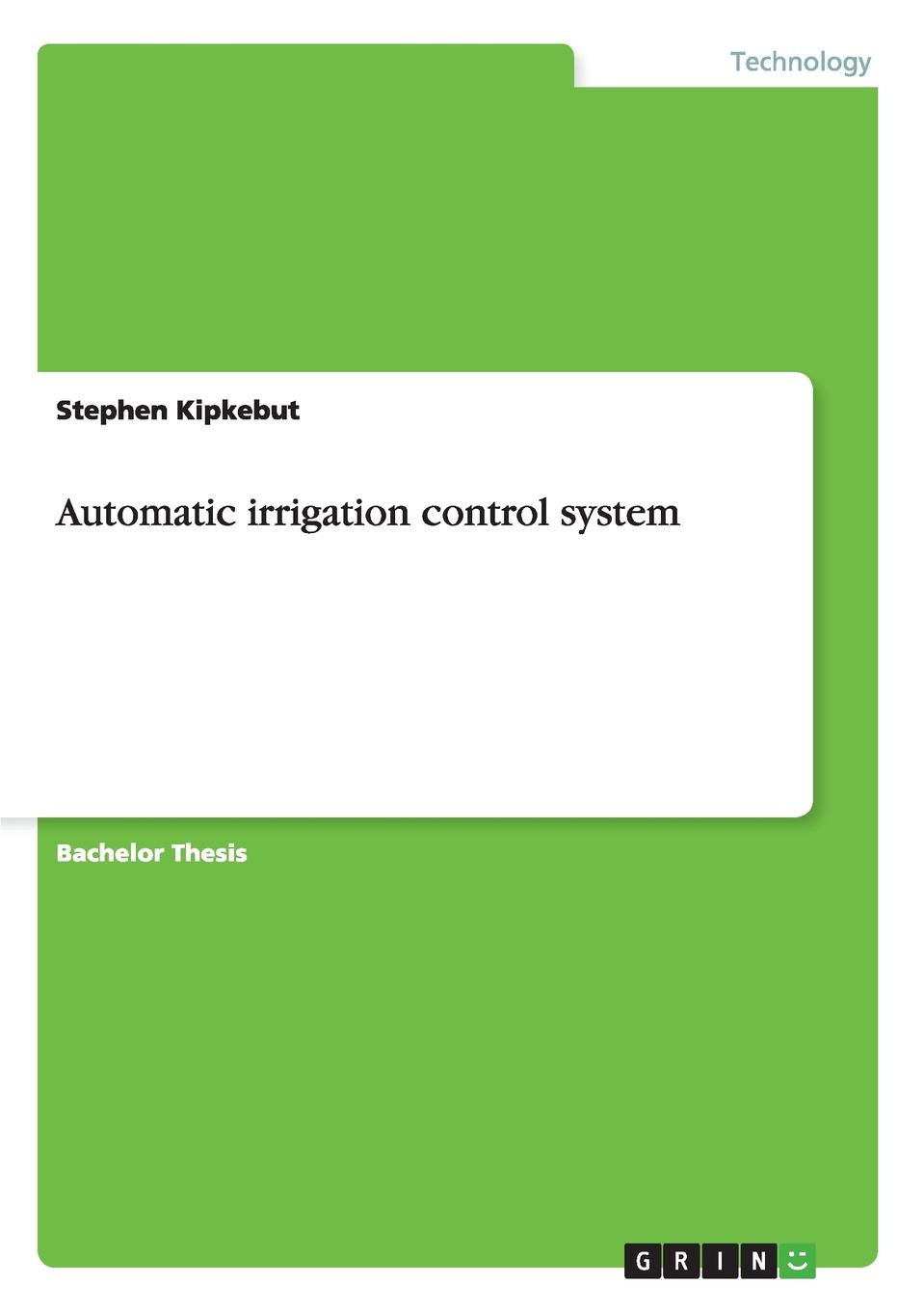 Stephen Kipkebut Automatic irrigation control system funac a16b 1010 0170 05a control panel circuit board used 100