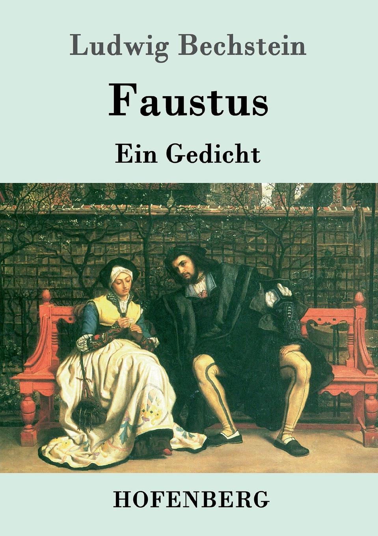 Ludwig Bechstein Faustus ludwig bechstein der dunkelgraf