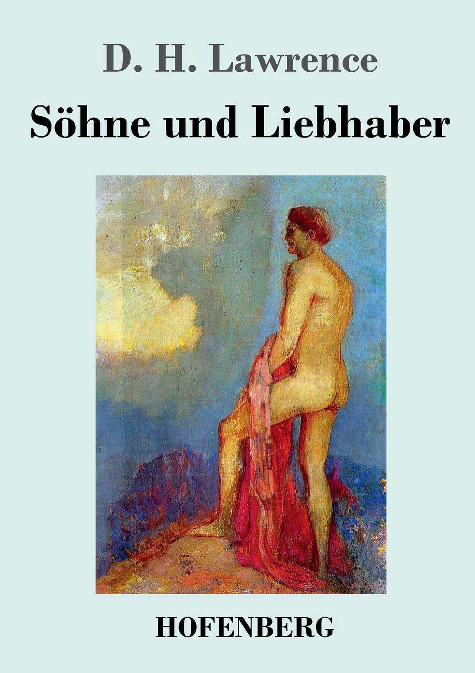 D. H. Lawrence Sohne und Liebhaber lawrence d h the trespasser