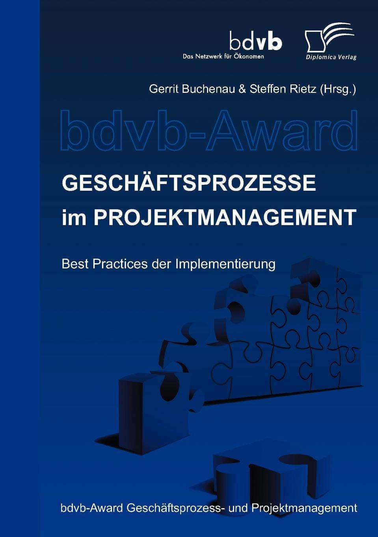 Geschaftsprozesse im Projektmanagement