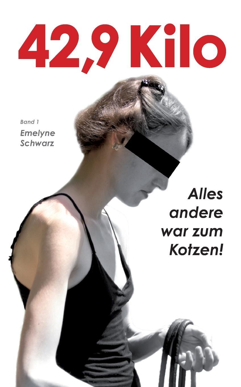 Emelyne Schwarz 42,9 Kilo