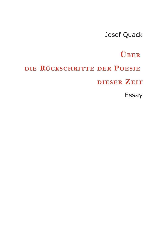 Josef Quack Uber die Ruckschritte der Poesie dieser Zeit hugo dinger die meistersinger von nurnberg eine studie