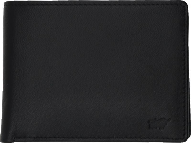 Кошелек мужской Braun Buffel Frankfurt Wallet 8Cs, 11232, черный sica 4d0 8cs 4 ohm