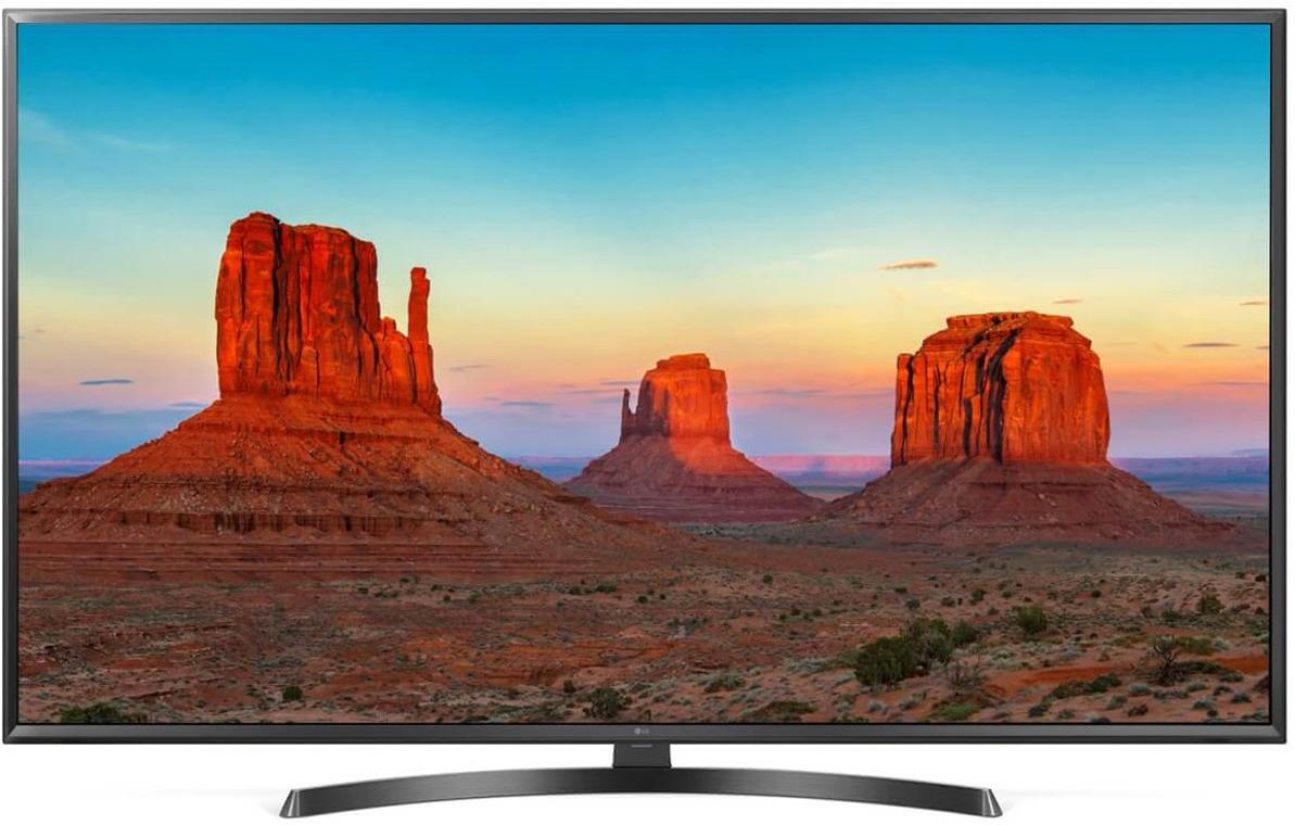 Телевизор LG 55UK6450PLC 55