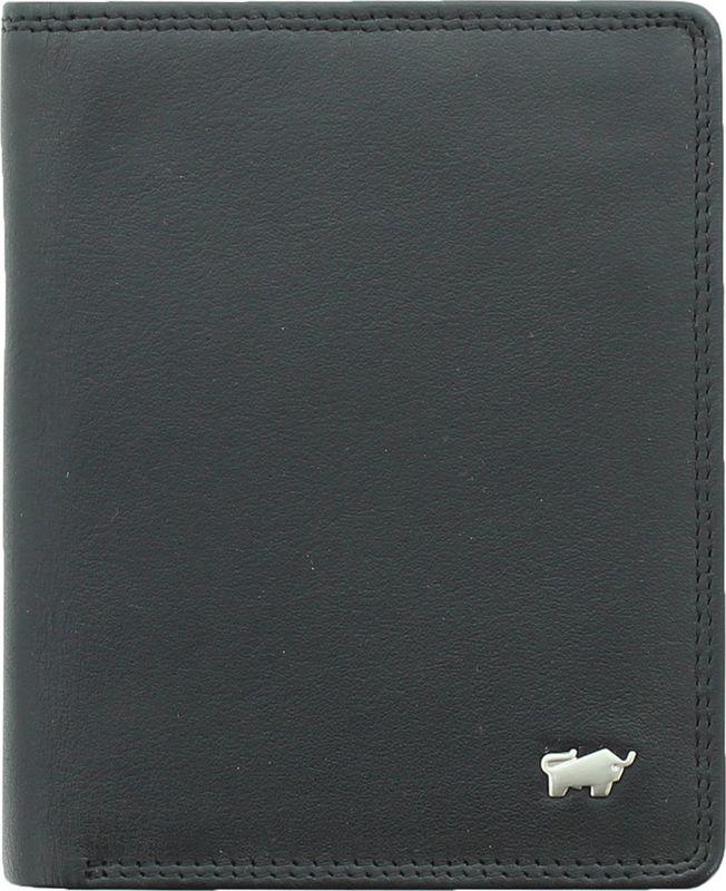 Кошелек мужской Braun Buffel Golf 2.0 North Coin Wallet 8Cs, 90442, черный sica 4d0 8cs 4 ohm