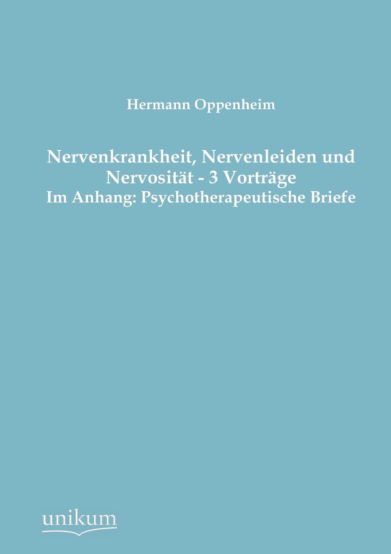 Hermann Oppenheim Nervenkrankheit, Nervenleiden und Nervositat - 3 Vortrage планетарный миксер kitfort kt 1337 3 бирюзовый