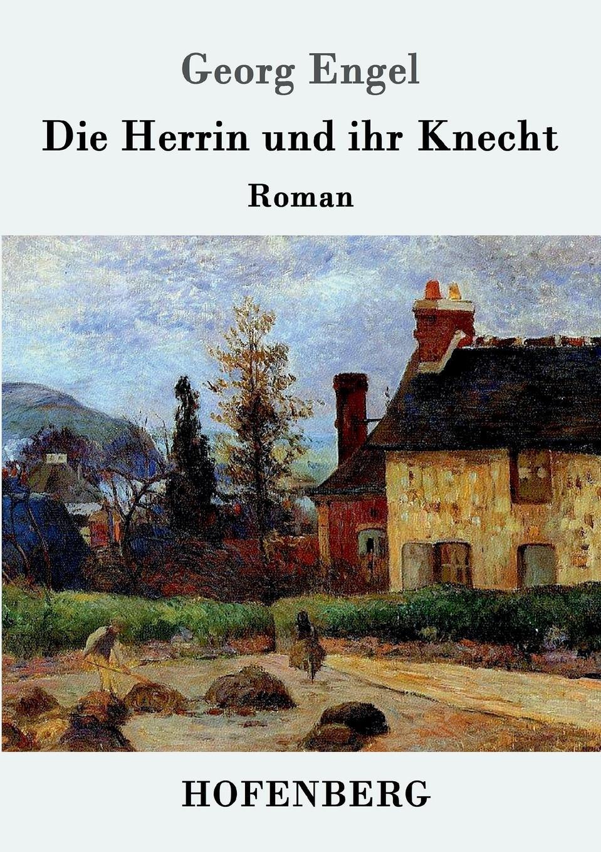 Georg Engel Die Herrin und ihr Knecht paul gauguin