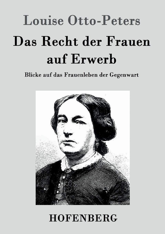 Louise Otto-Peters Das Recht der Frauen auf Erwerb thomas schauf die unregierbarkeitstheorie der 1970er jahre in einer reflexion auf das ausgehende 20 jahrhundert