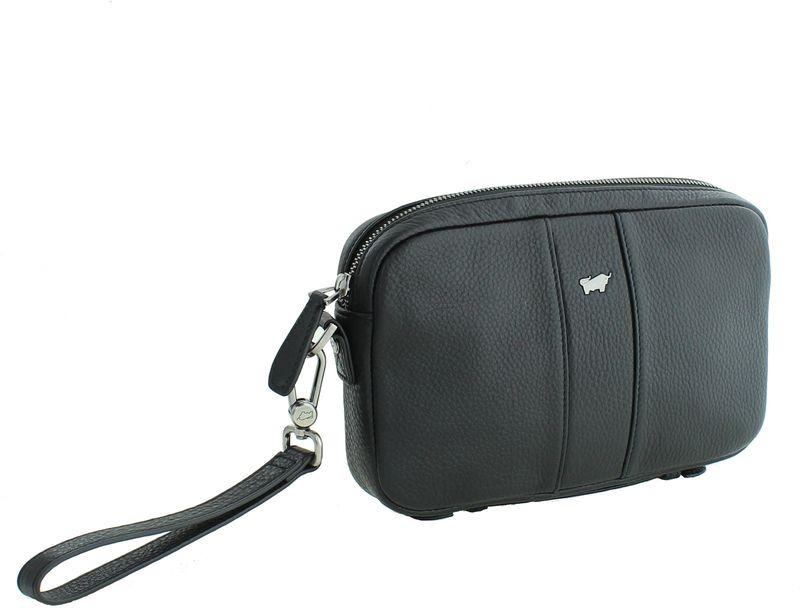 Фото - Сумка мужская Braun Buffel Turin Men'S Clutch Bag, 60114, черный tassel decor clutch bag