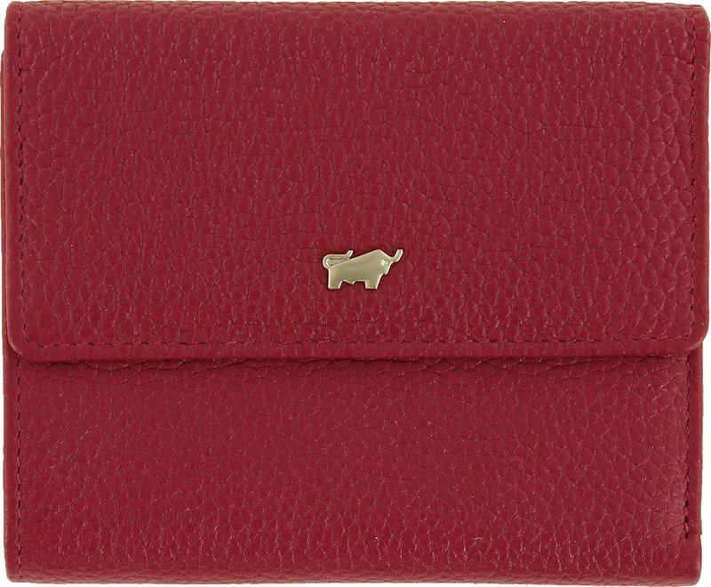 Кошелек женский Braun Buffel Asti Wallet M 8Cs, 50444, красный sica 4d0 8cs 4 ohm