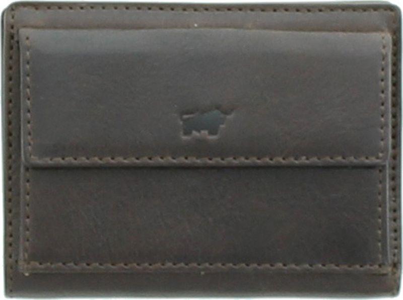 Кошелек мужской Braun Buffel Arezzo Rfid Coin Purse S 4Cs, 81413, коричневый small coin purse women s purse canvas lady wallet elephant floral purse clutch wallets carteira feminina