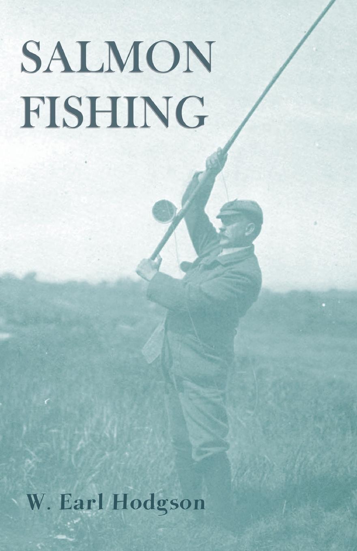 цена на John James Hardy Salmon Fishing
