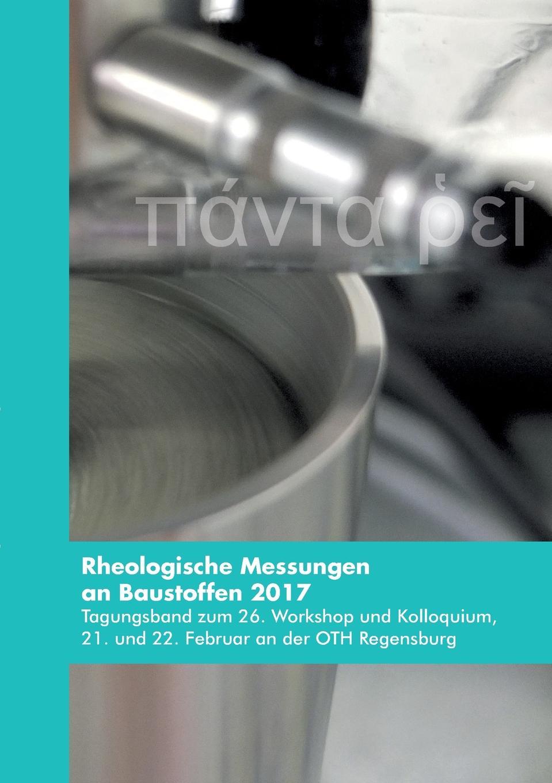 Markus Greim Rheologische Messungen an Baustoffen 2017 футболка helmut lang helmut lang he025eweczy9