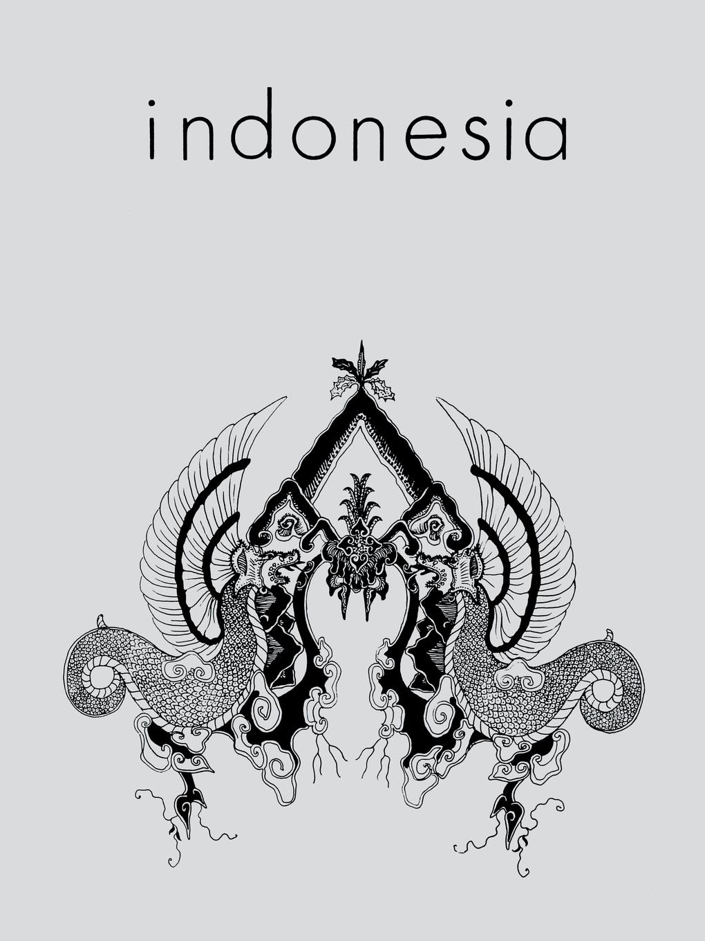 Indonesia Journal. July 1991 scholarly program notes