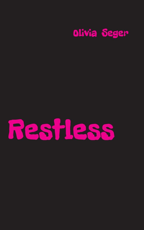 лучшая цена Olivia Seger Restless