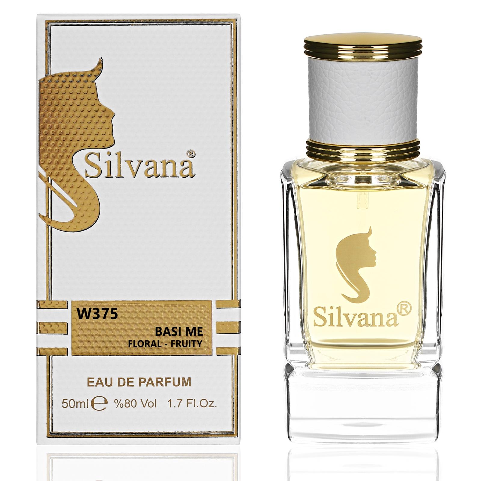 """Silvana """"BASI ME"""" 50 мл"""