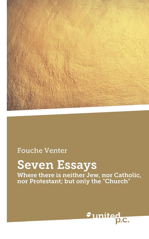 Fouche Venter Seven Essays