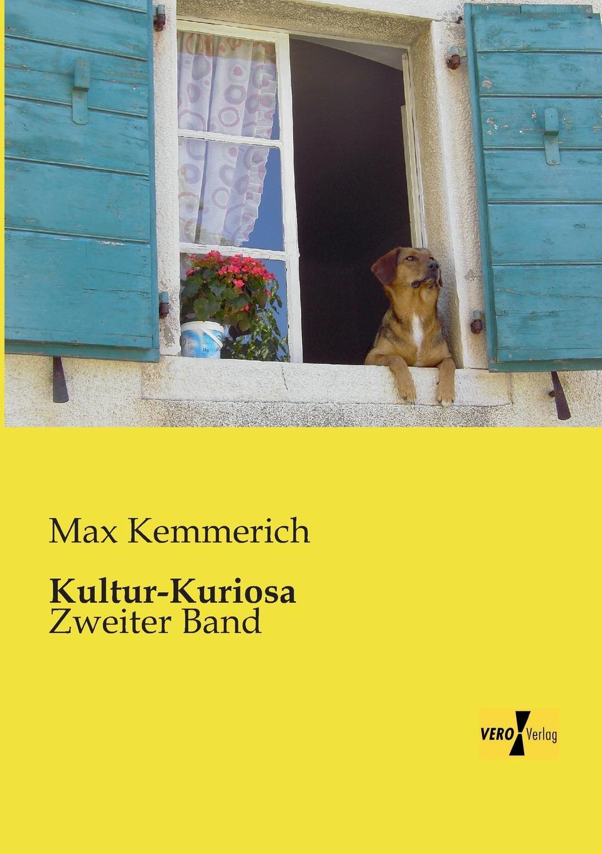 Max Kemmerich Kultur-Kuriosa max kemmerich prophezeiungen alter aberglaube oder neue wahrheit