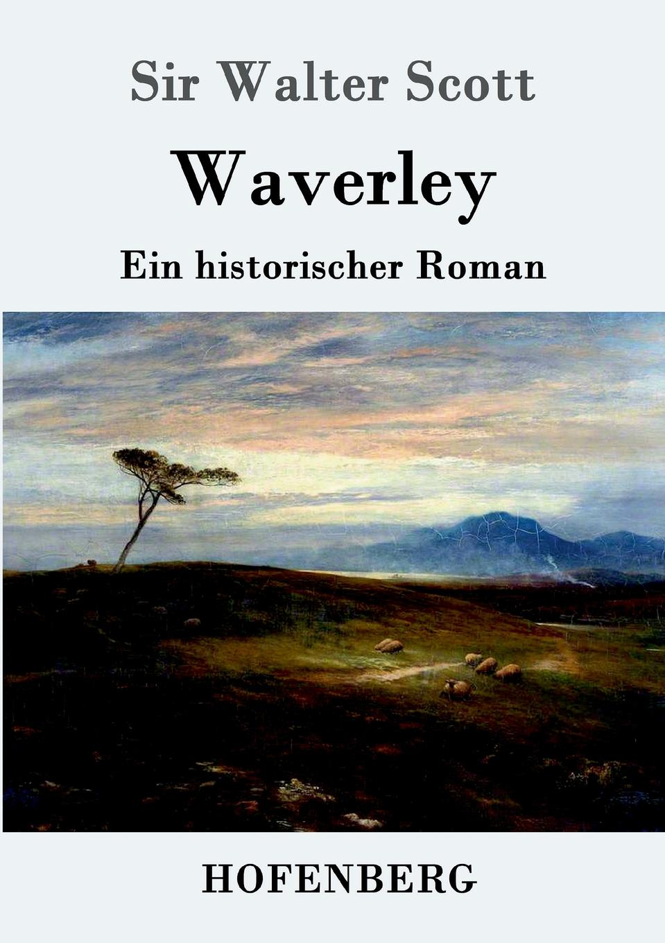 лучшая цена Sir Walter Scott Waverley