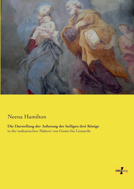 Neena Hamilton Die Darstellung Der Anbetung Der Heiligen Drei Konige дутики der spur der spur de034awkyw71