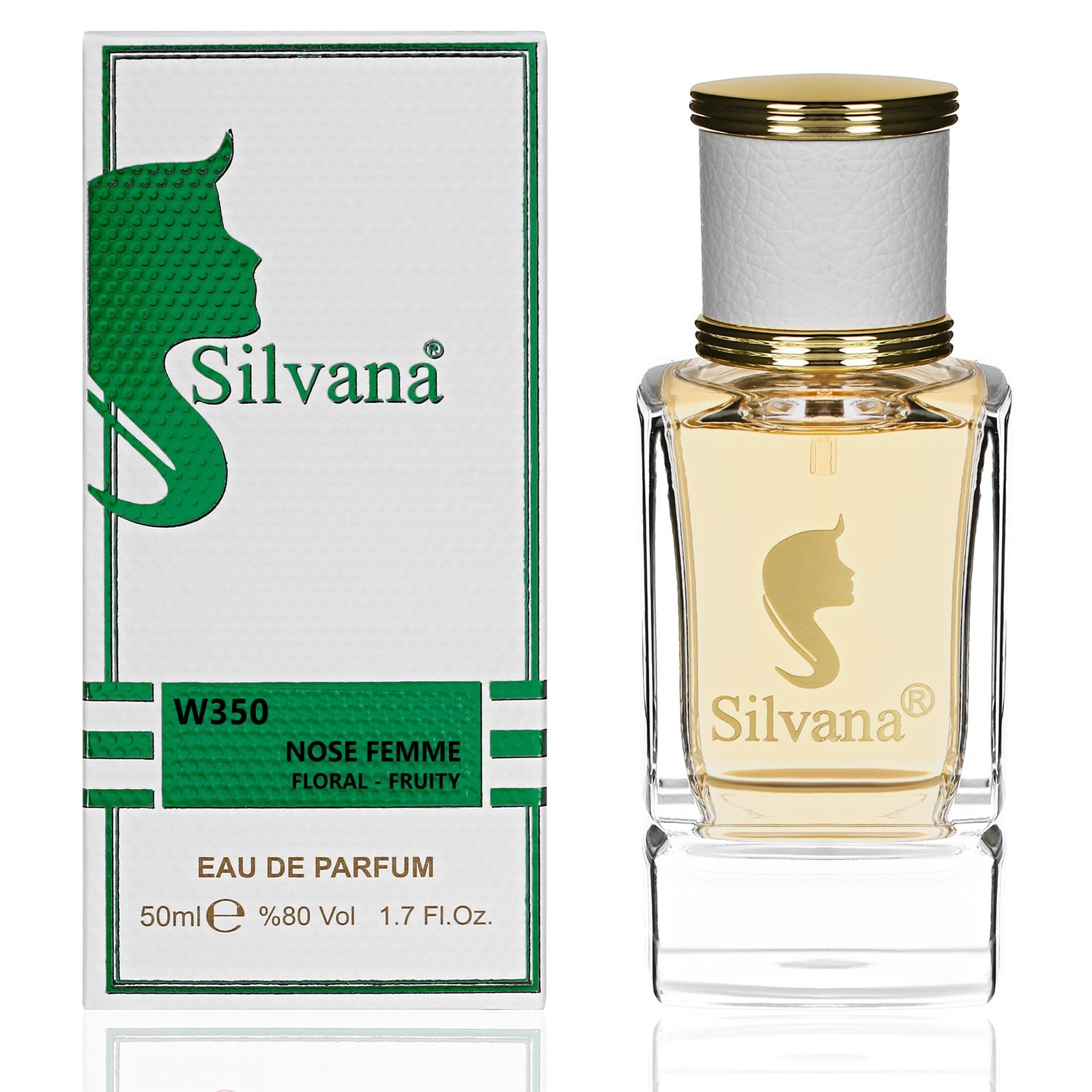 """Silvana """"NOSE FEMME"""", 50 ml 50 мл"""