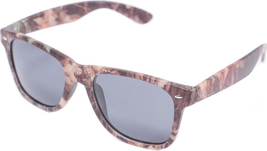 Очки солнцезащитные Mitya Veselkov, MSK-2603, коричневый очки солнцезащитные mitya veselkov msk 7110