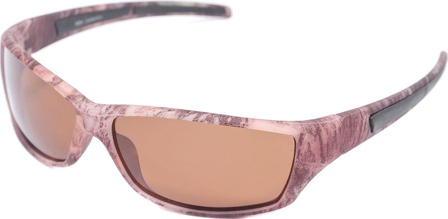 Очки солнцезащитные Mitya Veselkov, MSK-4604, коричневый очки солнцезащитные mitya veselkov msk 7110