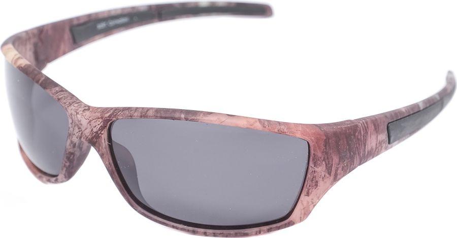 Очки солнцезащитные Mitya Veselkov, MSK-4605, коричневый очки солнцезащитные mitya veselkov msk 7110