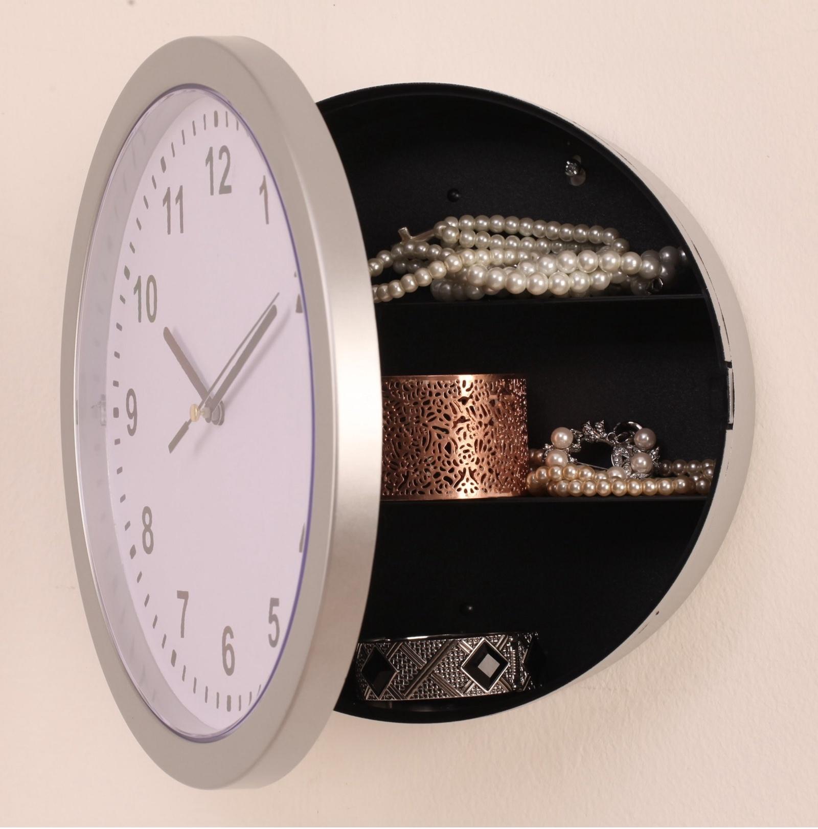 Дизайн настенных часов фото многолетние