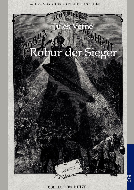все цены на Jules Verne Robur der Sieger в интернете
