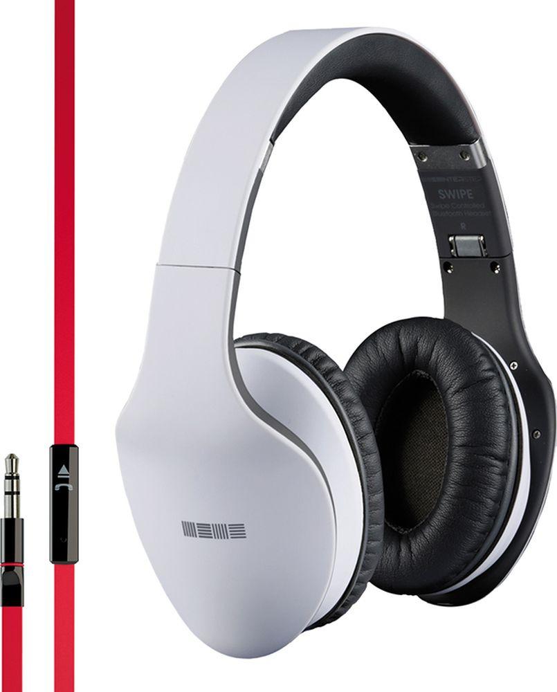 Наушники Interstep Swipe Wired HDP-200, белый цена