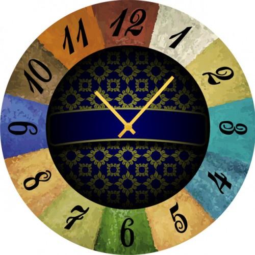 Настенные часы Kitch Clock 3502131 настенные часы boxpop vii pb 507 35