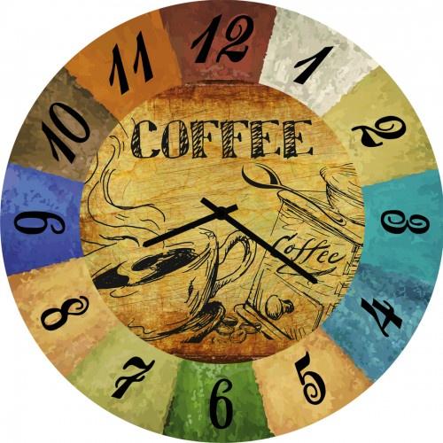 Настенные часы Kitch Clock 3502132 настенные часы kitch clock 4001049