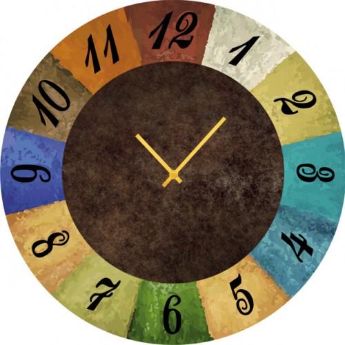 Настенные часы Kitch Clock 3502133 настенные часы kitch clock 4001049