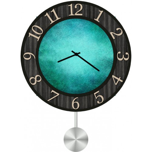 Настенные часы Kitch Art 3012185 настенные часы art time ntr 3812
