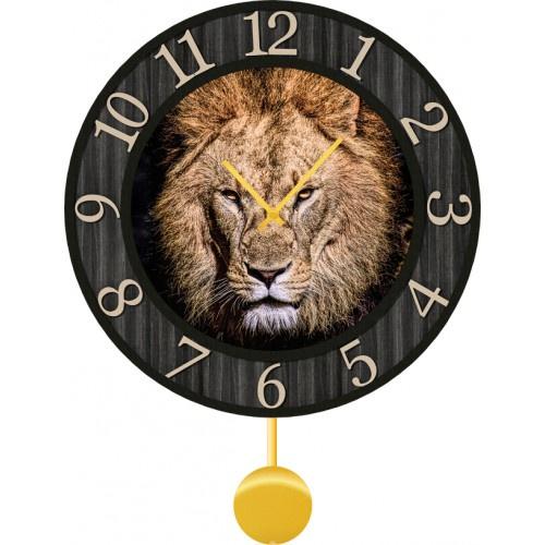 Настенные часы Kitch Clock 4012247 настенные часы kitch clock 4001049